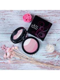 Mistine Rich Shimmer Powder (02 Pink Bronze)