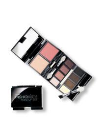 Mistine Fashionista MakeUp Set (01 Pink)