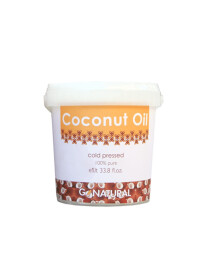 Coconut Oil Bucket Pack