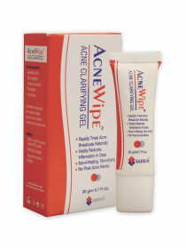 ACNEWIPE Acne Clarifying Gel  Anti Acne 20ml