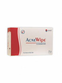 ACNEWIPE Cleansing Bar Soap   75gm
