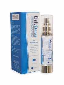 DEFYDERM Hydrating  Pure Hyaluronic Acid Serum 50ml
