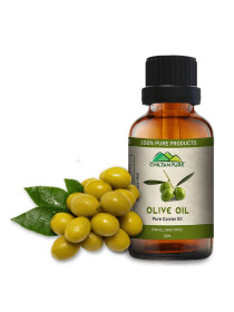 Olive Oil (cold-pressed)