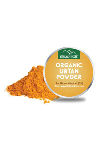 Organic Ubtan Powder