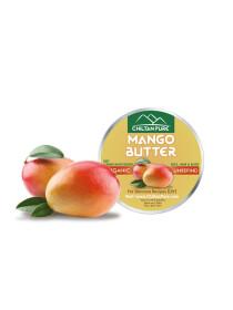 Organic Mango Butter