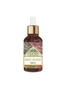 GLOSS Anti-Aging Serum [All Natural]