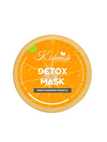 Detox Mask [FACE FRESH]