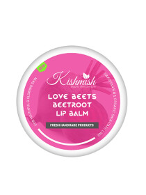 Love Beets Beetroot Lip Balm