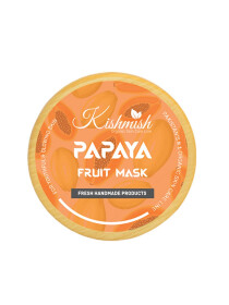 Papaya Fruit Mask [Skin Tightener]