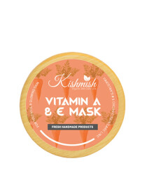Vitamin A & E [Carrot Mask]