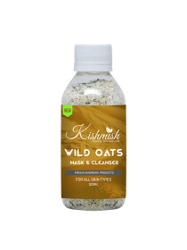Wild Oats Cleanser