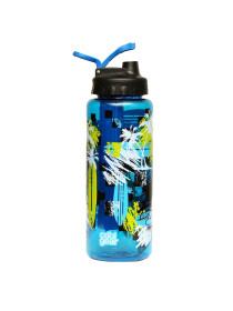 Coolgear Blue Gel Bottle