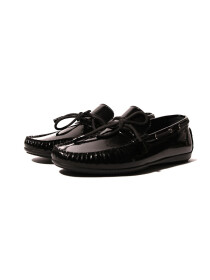 Driver Moccasin Patent