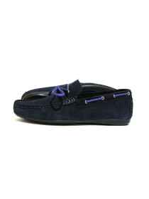 Driver moccasin
