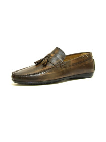 Drivers in Antique brown