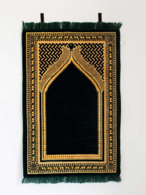 Dr-ul-Zumurrud Prayer Mat