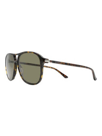 Aviator Acetate Sunglasses