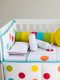 Humpty Dumpty 11 Pcs Cot Set