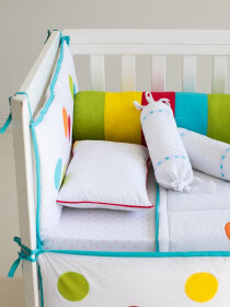 Humpty Dumpty 9 Pcs Cot Set