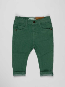 Teel Green Baby Boy Jeans