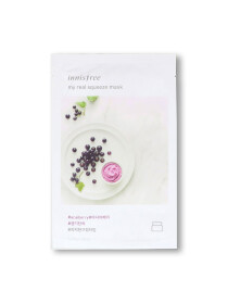 Innisfree My Real Squeeze  Shade:Acai Berry