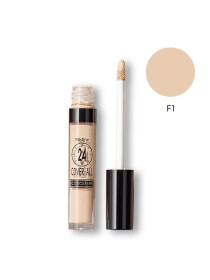 Mistine 24 Cover All Concealer F1