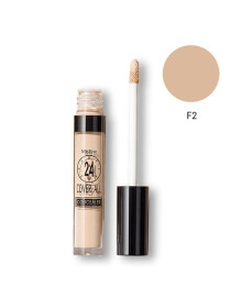 Mistine 24 Cover All Concealer F2