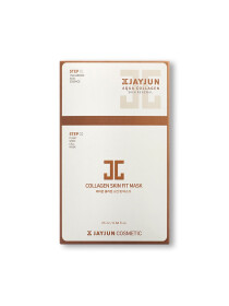 Jayjun Collagen Skin Fit Mask Volume