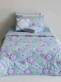 Bluebells 6 Pcs Kids Comforter