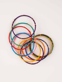Sensational & Stylish Multicolour Bangles