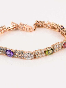 Delightly Multicolour Bracelet