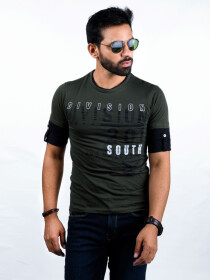 Men Hunter T-Shirt