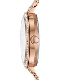 FOSSIL LADIES WATCH - GOLD