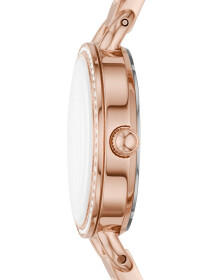Fossil Rose Gold Watch for Ladies