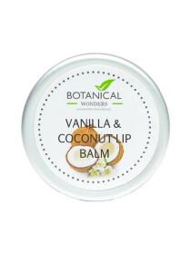 Vanilla & Coconut Lip Balm