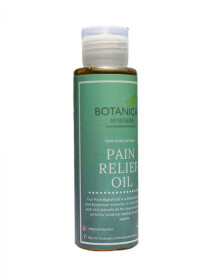 Pain Relief Oil  100 ML