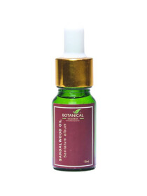 Sandalwood Oil 10 ml