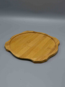 4 Section Serving Dish