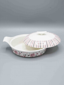 "10"" Oval Dish"