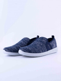MEN'S LIFESTYLE SHOE DK-GREY