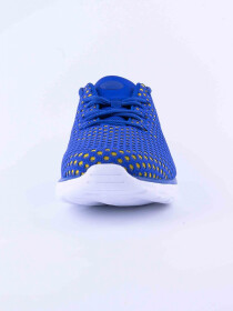 MEN'S LIFESTYLE SHOE ROYAL-YELLOW