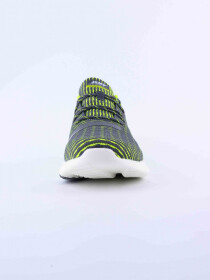 Men's Lifestyle Shoes Grey/Lime