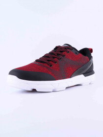 Men's Training Shoes Black/Red