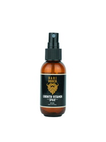 Growth Vitamin Spray - Beard Spray