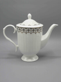 24 Pcs White House Tea Set