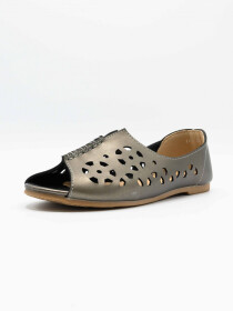 Kitty Grey Women Pumps