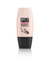BUK MATTE FX FOUNDATION - NO.1 IVORY