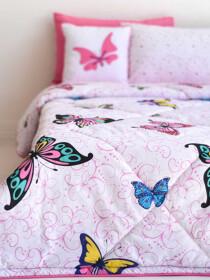 Glow Garden 5 Pcs Kids Comforter