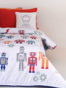 Legoland 5 Pcs Kids Comforter