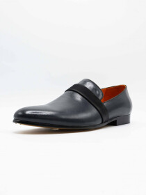 Jorden Blue Formal Shoes